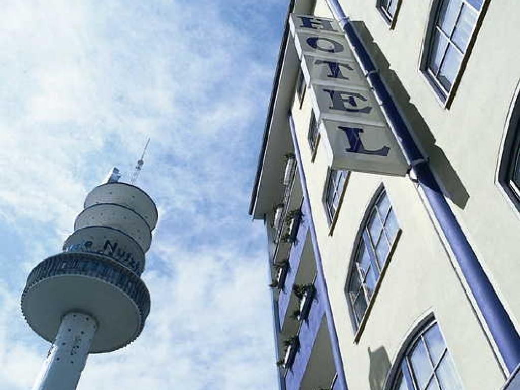 Königshof am Funkturm #1