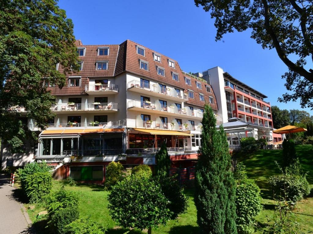 Ringhotel Zweibrücker Hof #1
