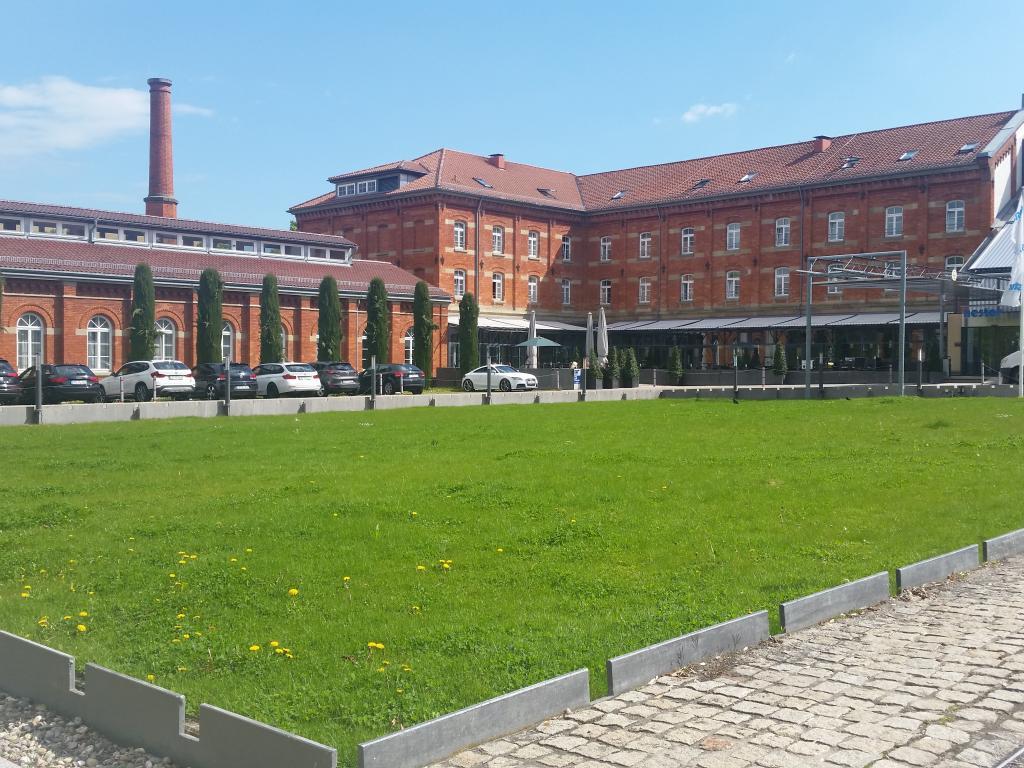nestor Hotel Ludwigsburg