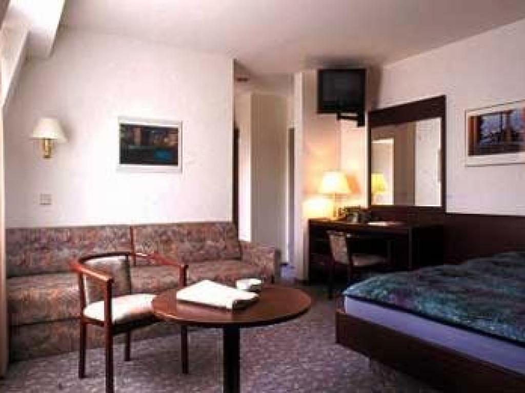 AKZENT Hotel Schildsheide