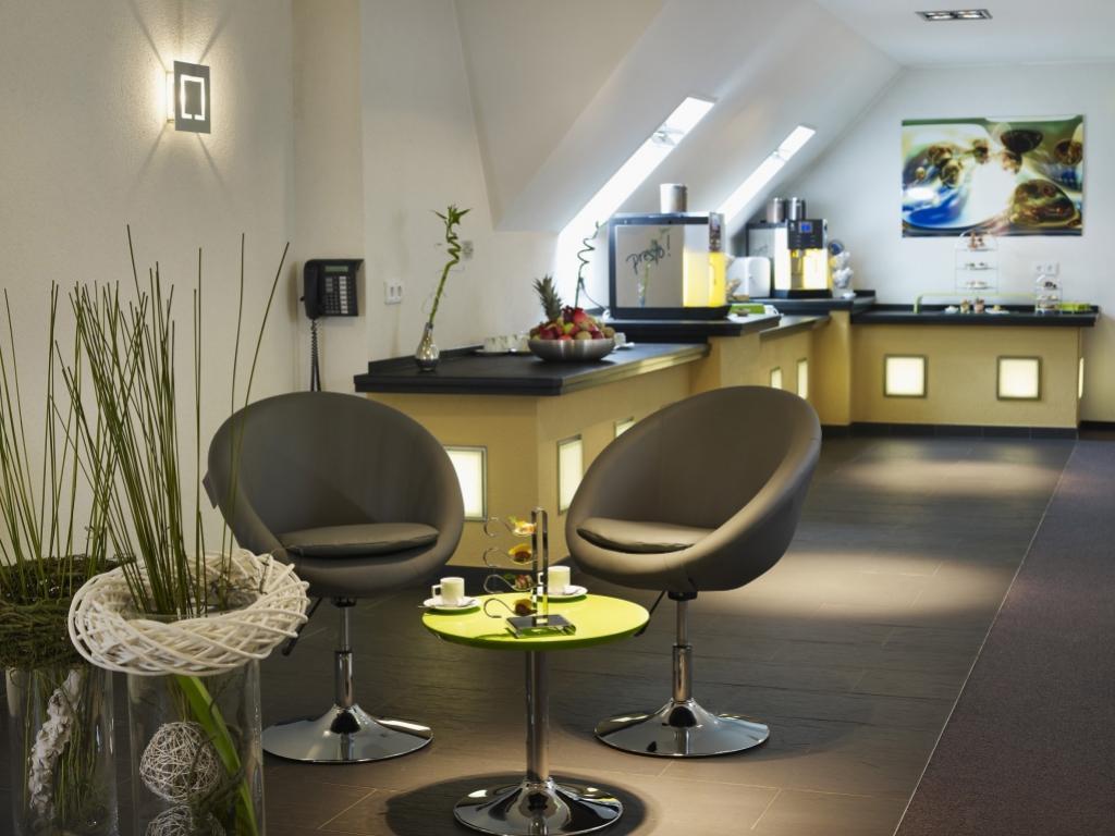 Hotel - Restaurant - Elisenhof