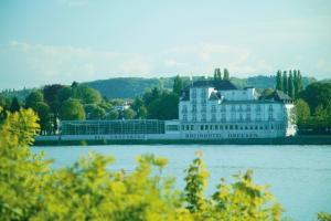 Tagungshotel Ringhotel Rheinhotel Dreesen