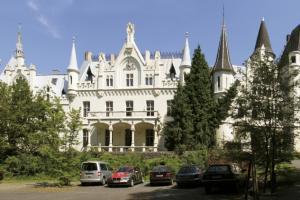 Tagungshotel Schlosshotel Kommende Ramersdorf