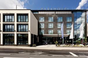 Tagungshotel Welcome Parkhotel Euskirchen