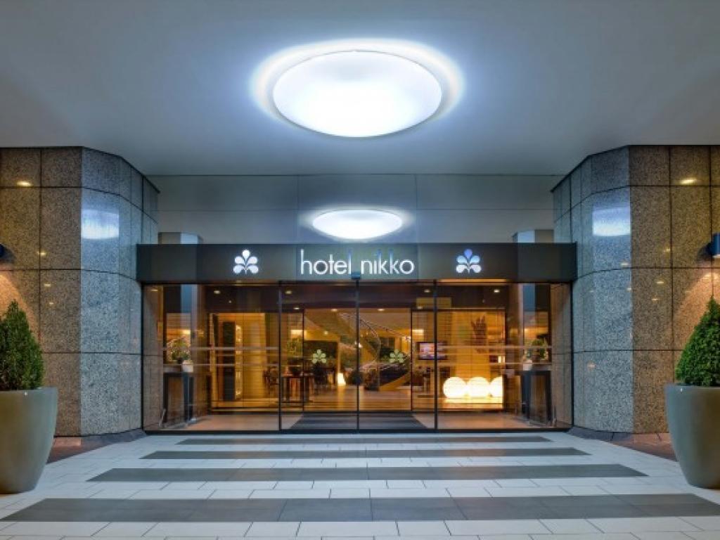 Hotel Nikko Düsseldorf #1