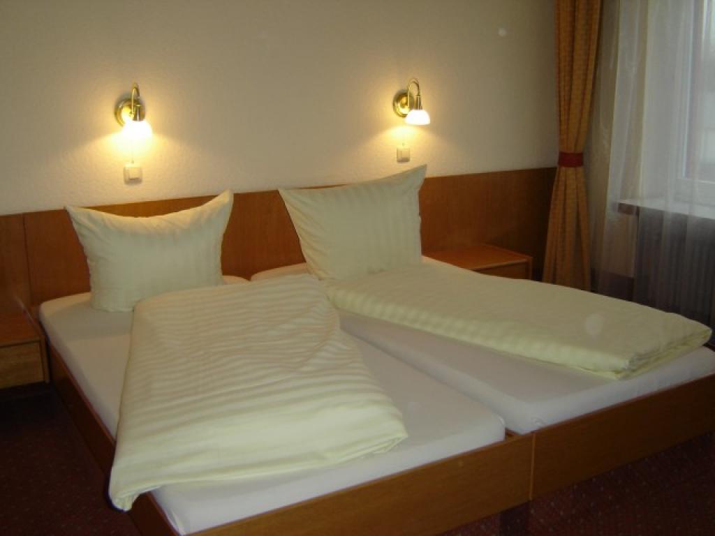 Hotel Restaurant Ruppert GmbH