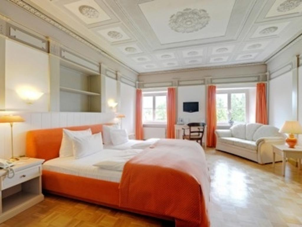 Hotel Schloss Wedendorf**** #5