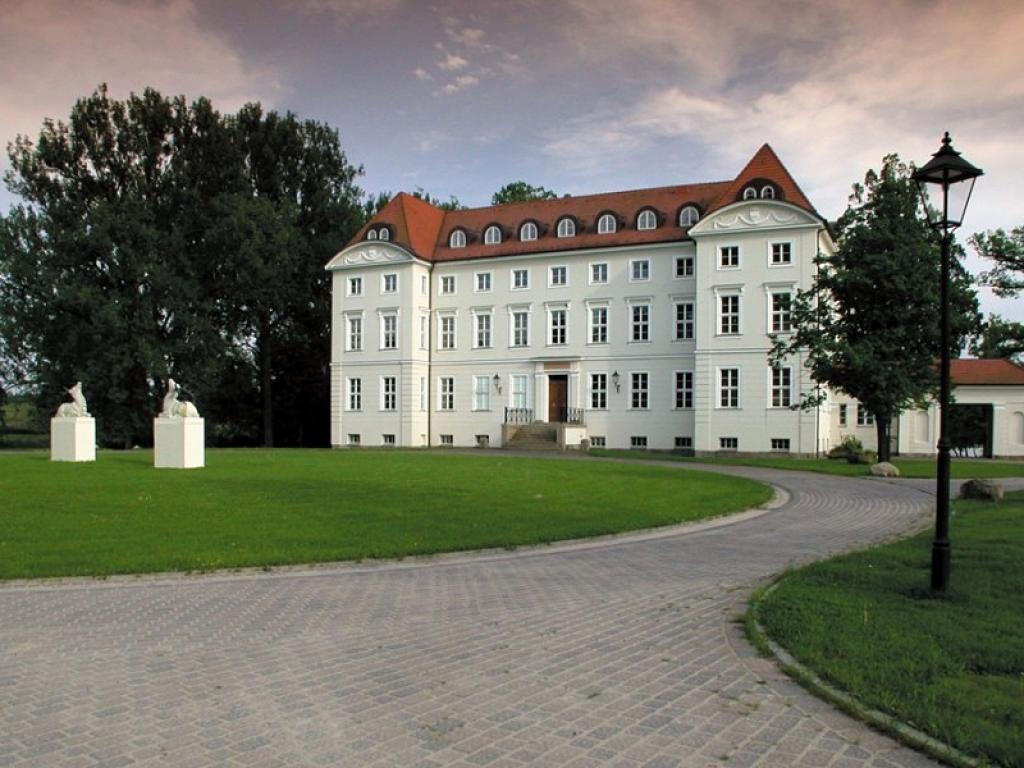 Hotel Schloss Wedendorf**** #1