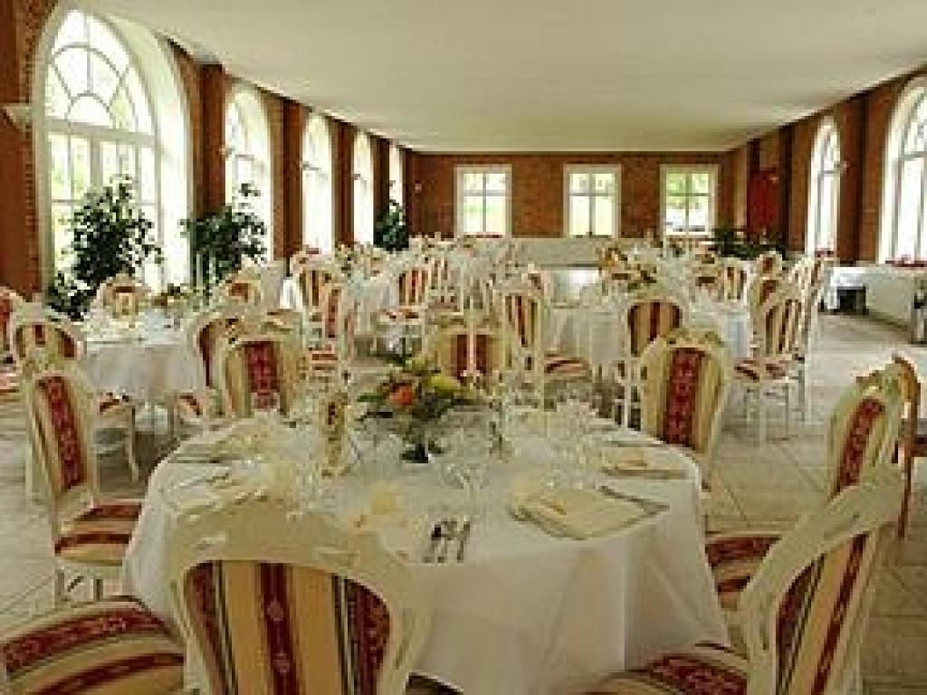 Hotel Schloss Wedendorf**** #2