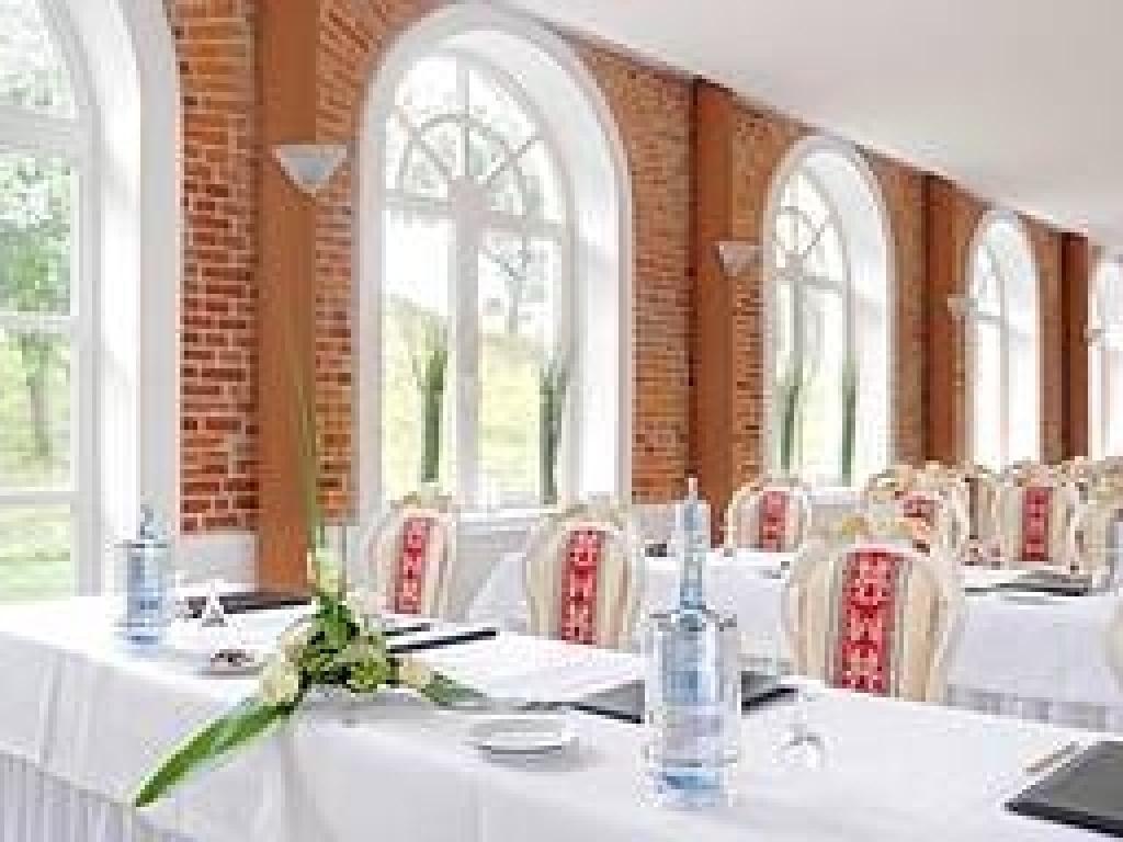 Hotel Schloss Wedendorf**** #4