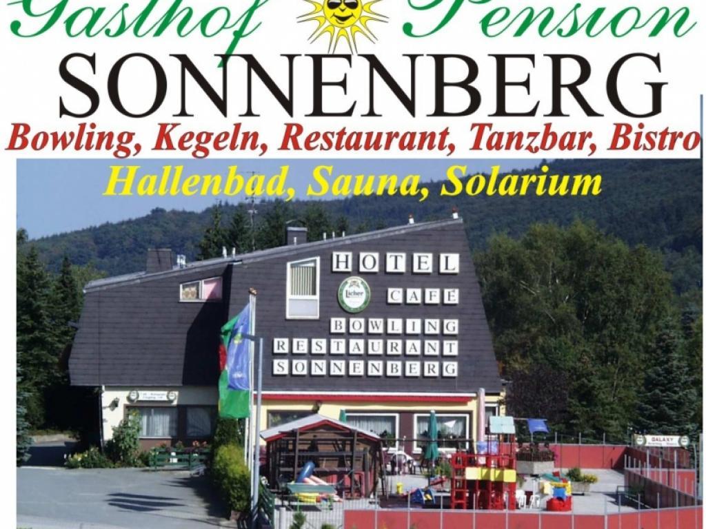 HOTEL SONNENBERG #1