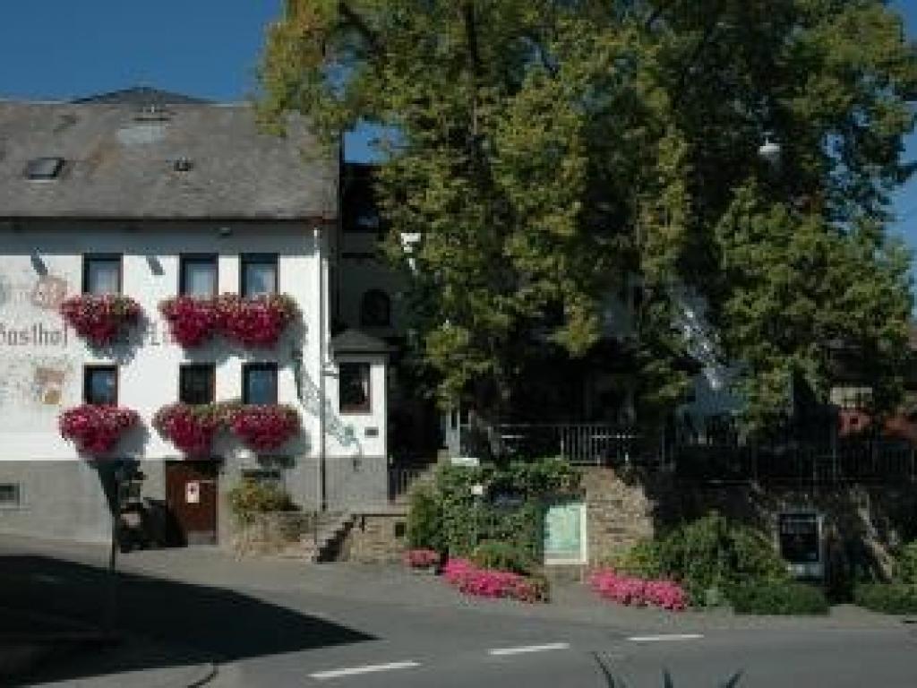 Landgasthof Zur Linde #1