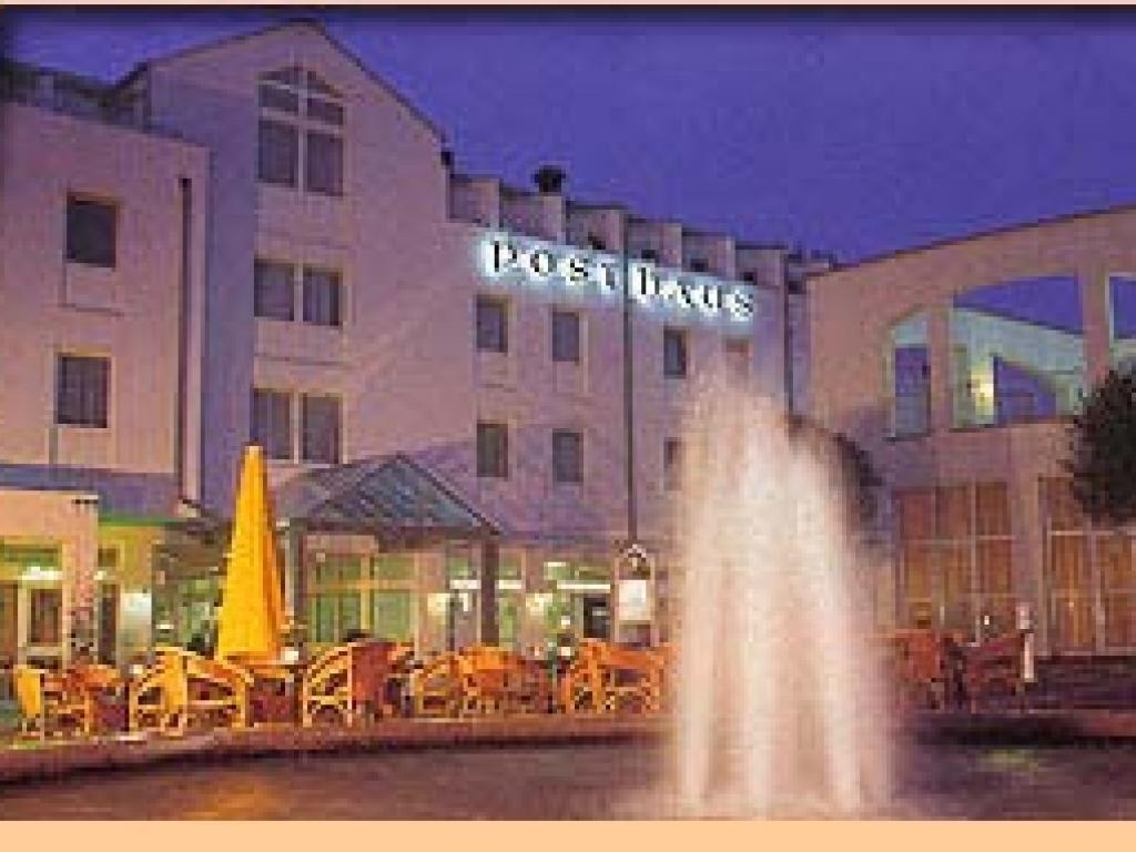 Posthaus Hotel Residenz #1