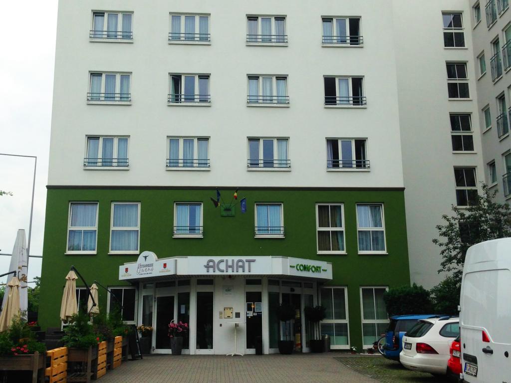 ACHAT Comfort Darmstadt/Griesheim #1