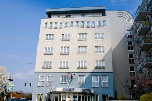 Tagungshotel ACHAT Comfort Hotel Darmstadt/Griesheim