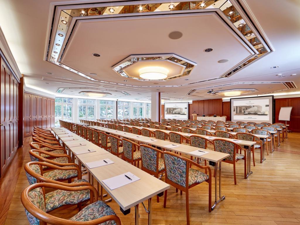 Hotel am Badersee