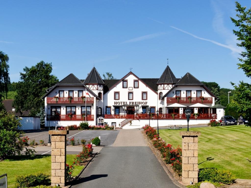 Hotel Freihof #1