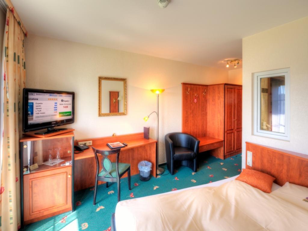 Hotel Freihof #5
