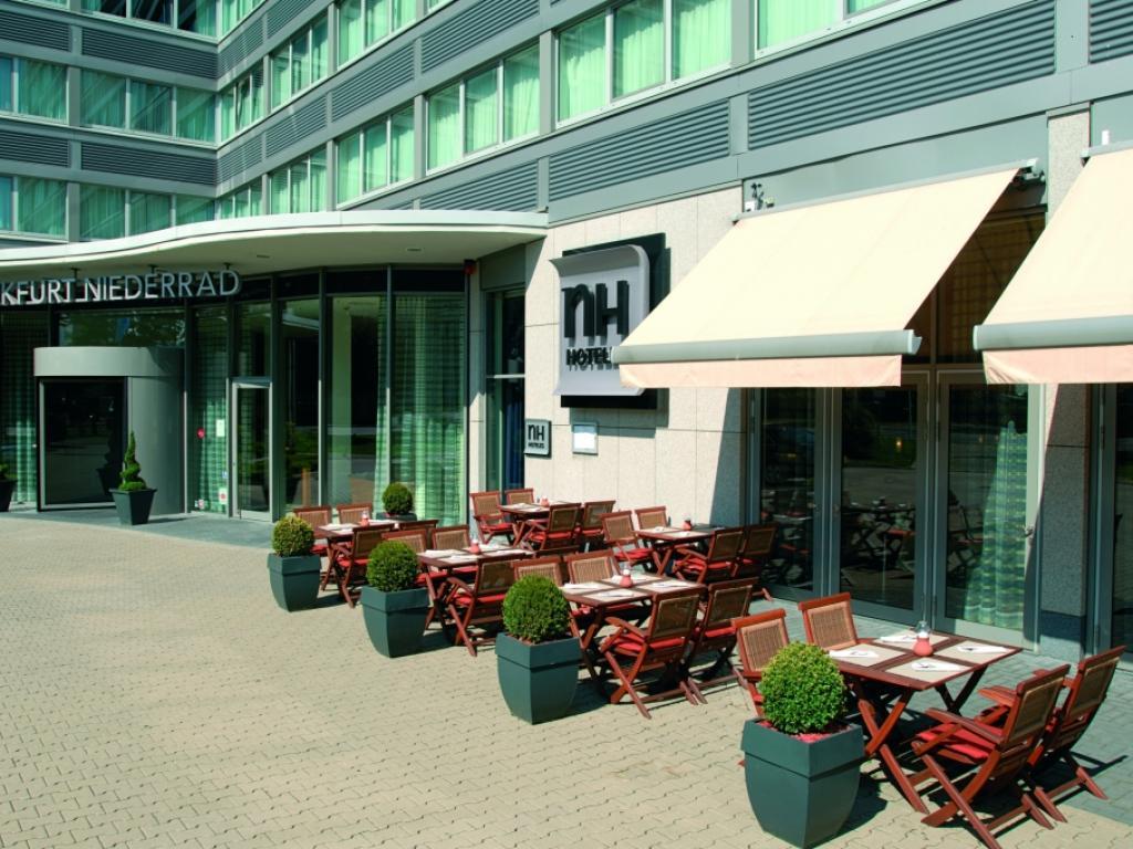 NH Frankfurt Niederrad #1