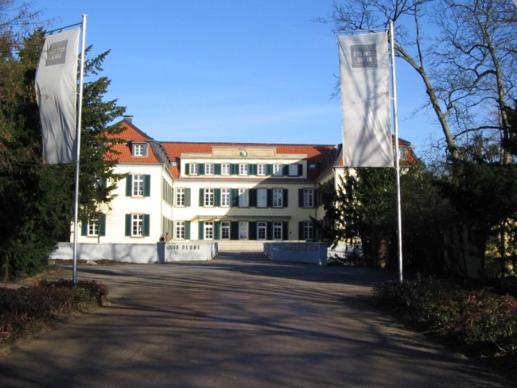 Schloss Berge #1