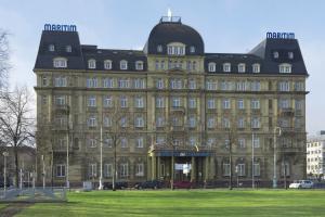 Tagungshotel Maritim Hotel Mannheim