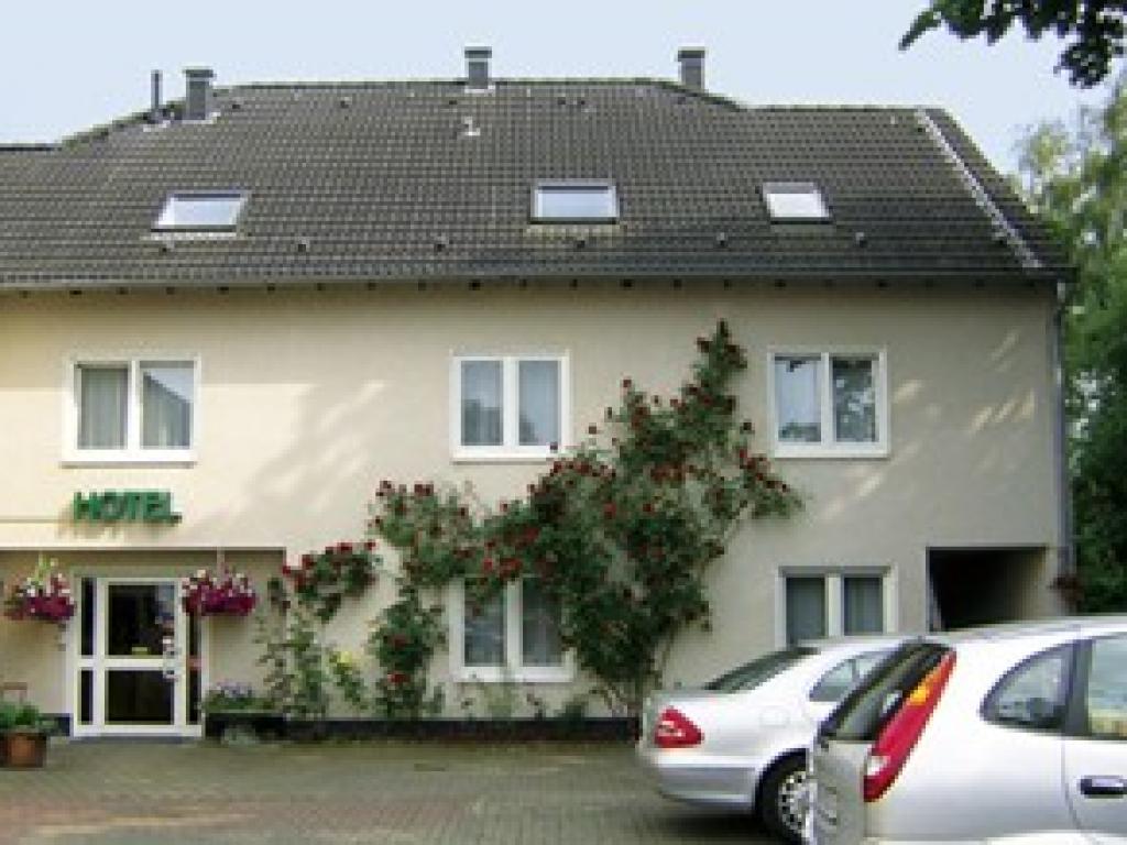 Hotel Schmerkötter #1