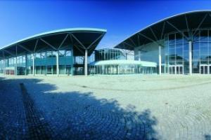 Tagungshotel Messe Ausgburg