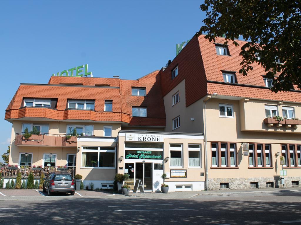 Hotel Krone #1
