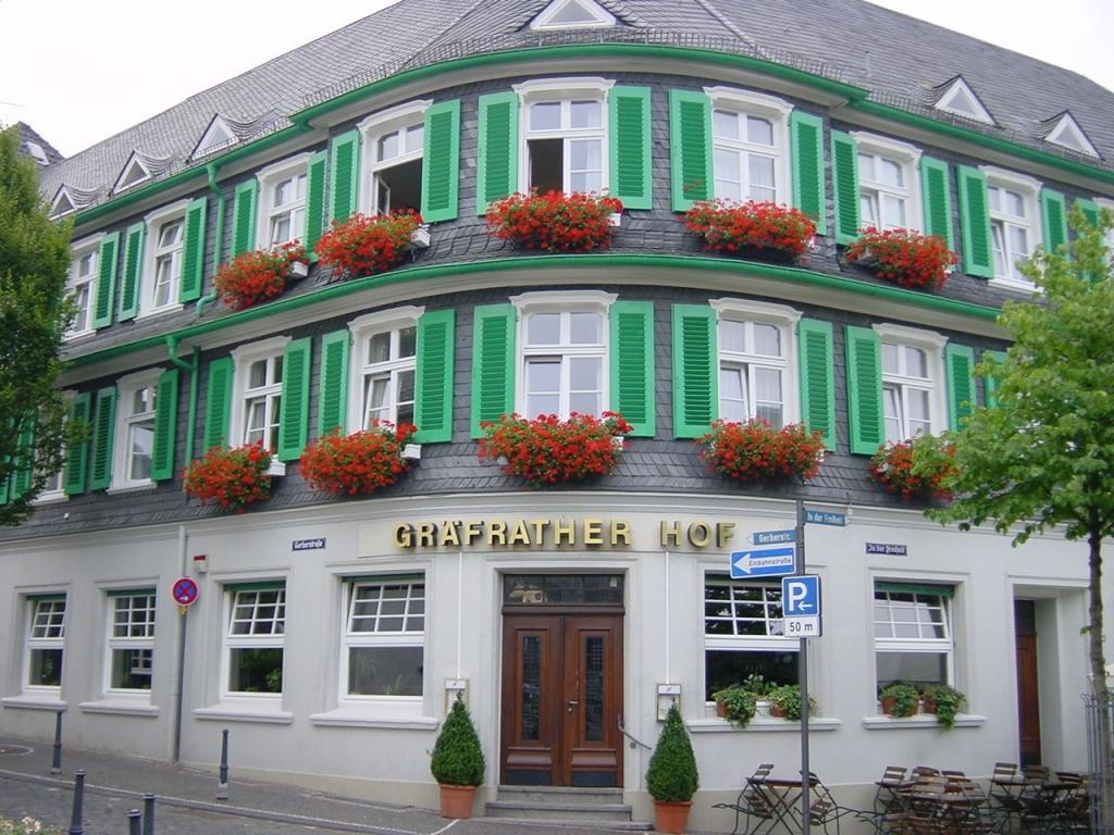 Hotel Gräfrather Hof #1
