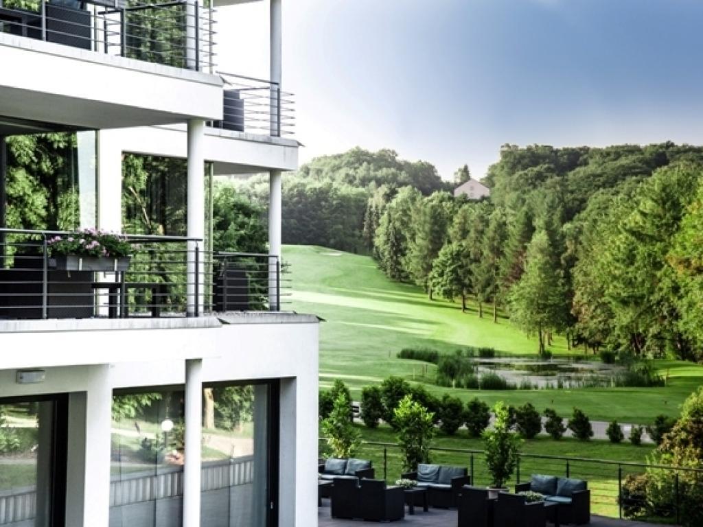 Golfhotel Vesper #1
