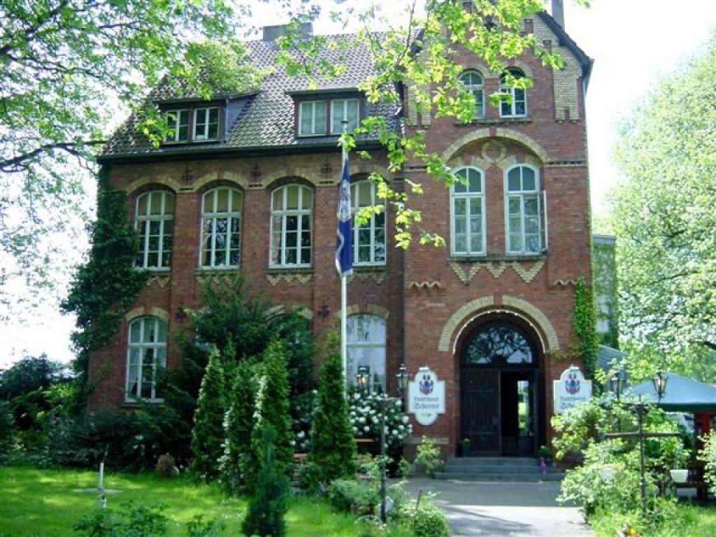 Landhaus Scherrer #1