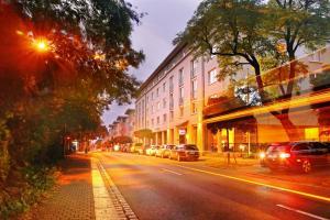 Tagungshotel Best Western Macrander Hotel Dresden