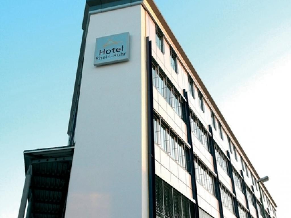 Hotel Rhein-Ruhr #1