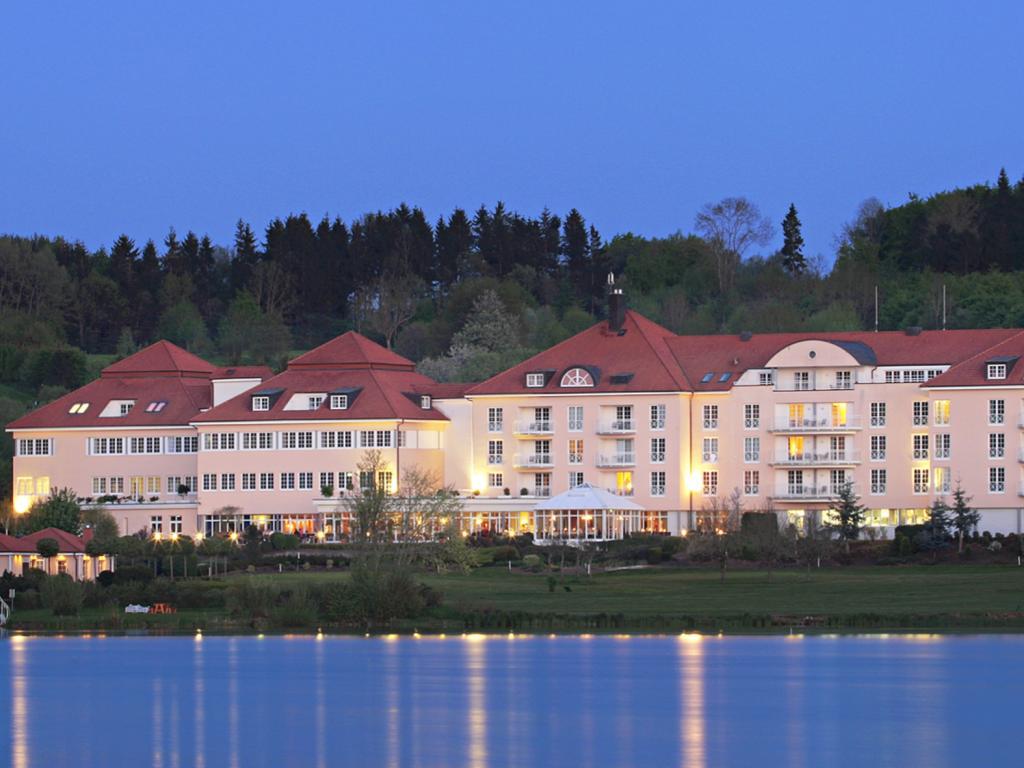Lindner Hotel & Sporting Club Wiesensee #1