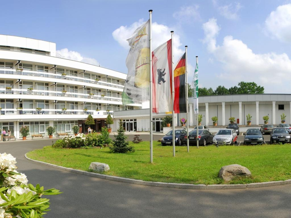 Hotel Müggelsee Berlin #1