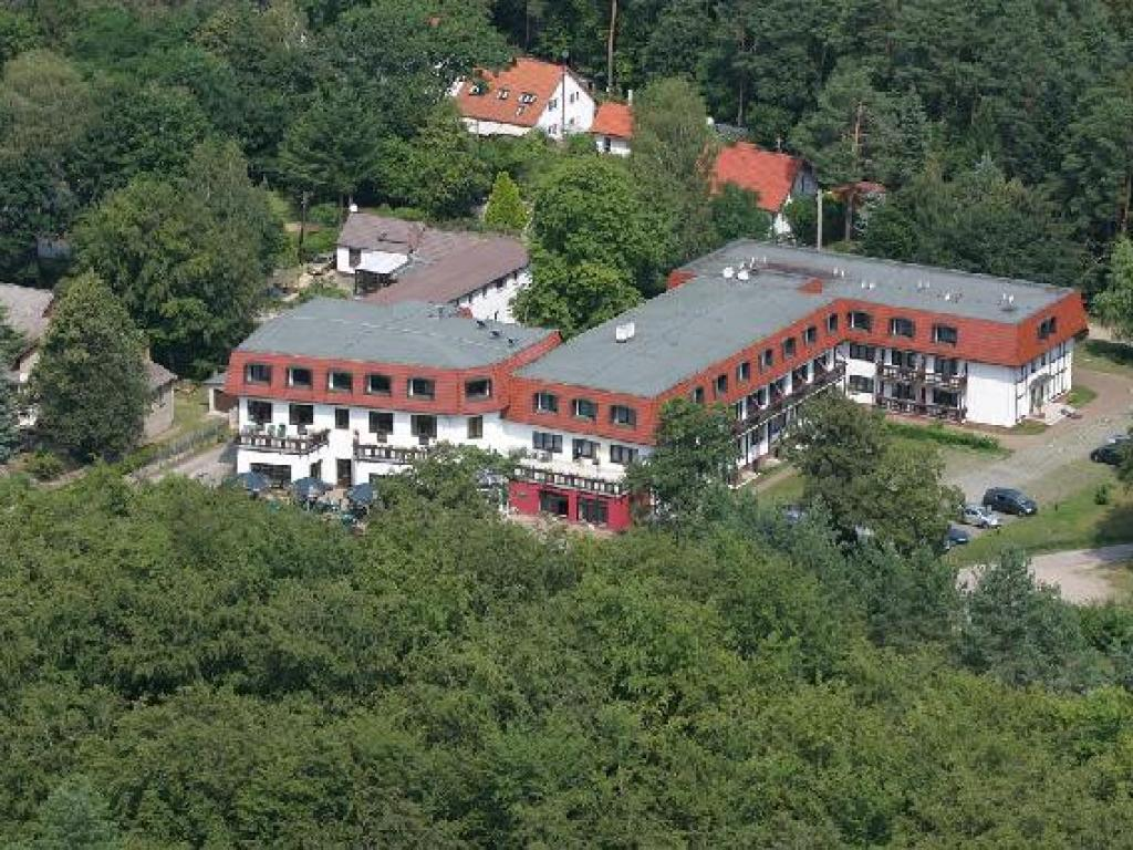 Waldhotel Wandlitz #1