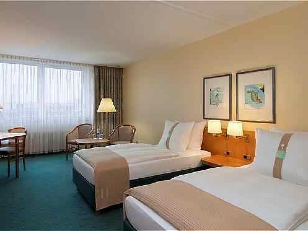 Holiday Inn Düsseldorf-Neuss