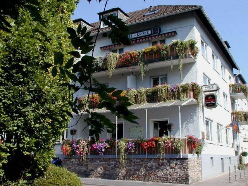 Hotel - Restaurant Zur Krone #1