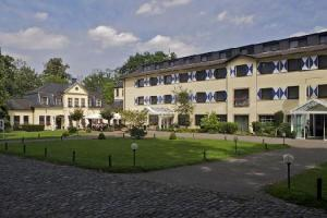 Tagungshotel Parkhotel Hohenfeld Münster