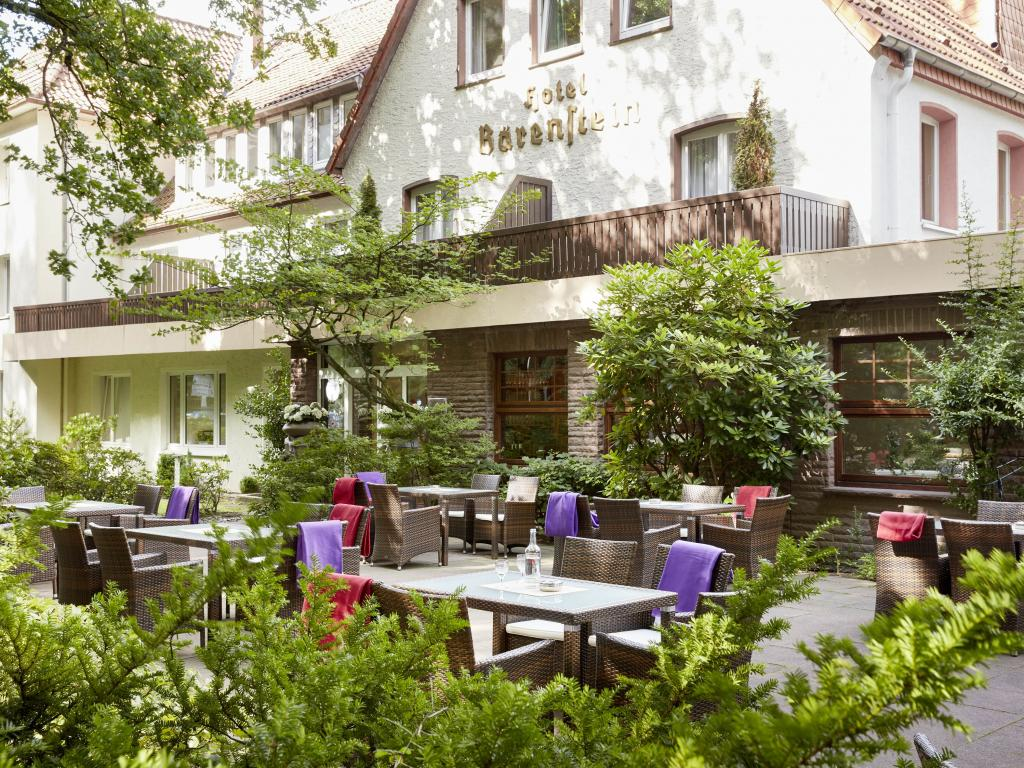Ringhotel Waldhotel Bärenstein