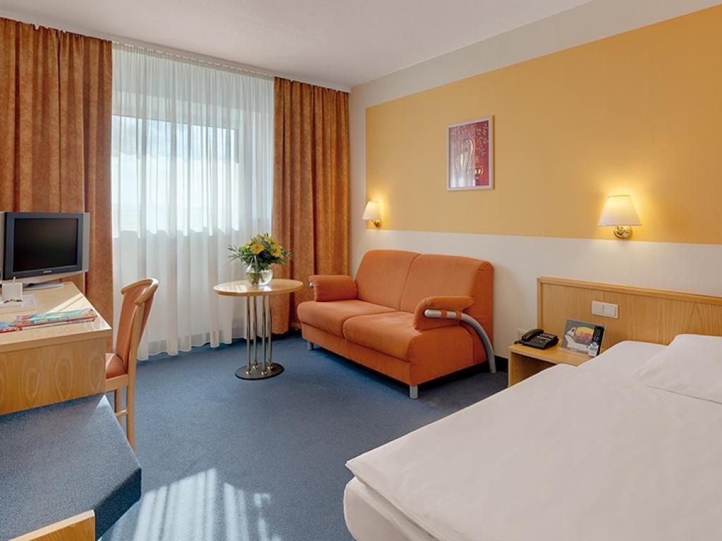 Dorint Kongresshotel Chemnitz