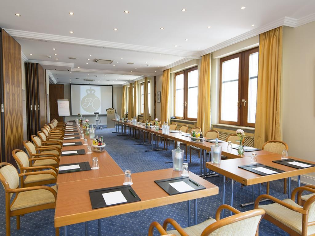 Central-Hotel Kaiserhof #1