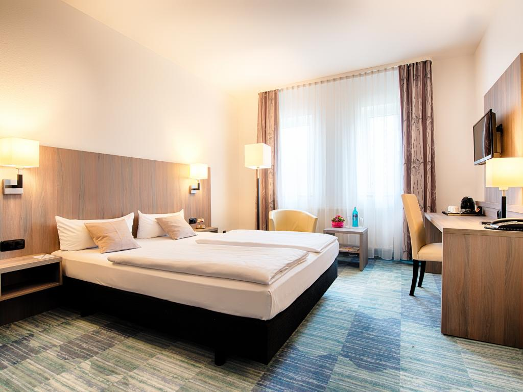 ACHAT Hotel Bochum Dortmund