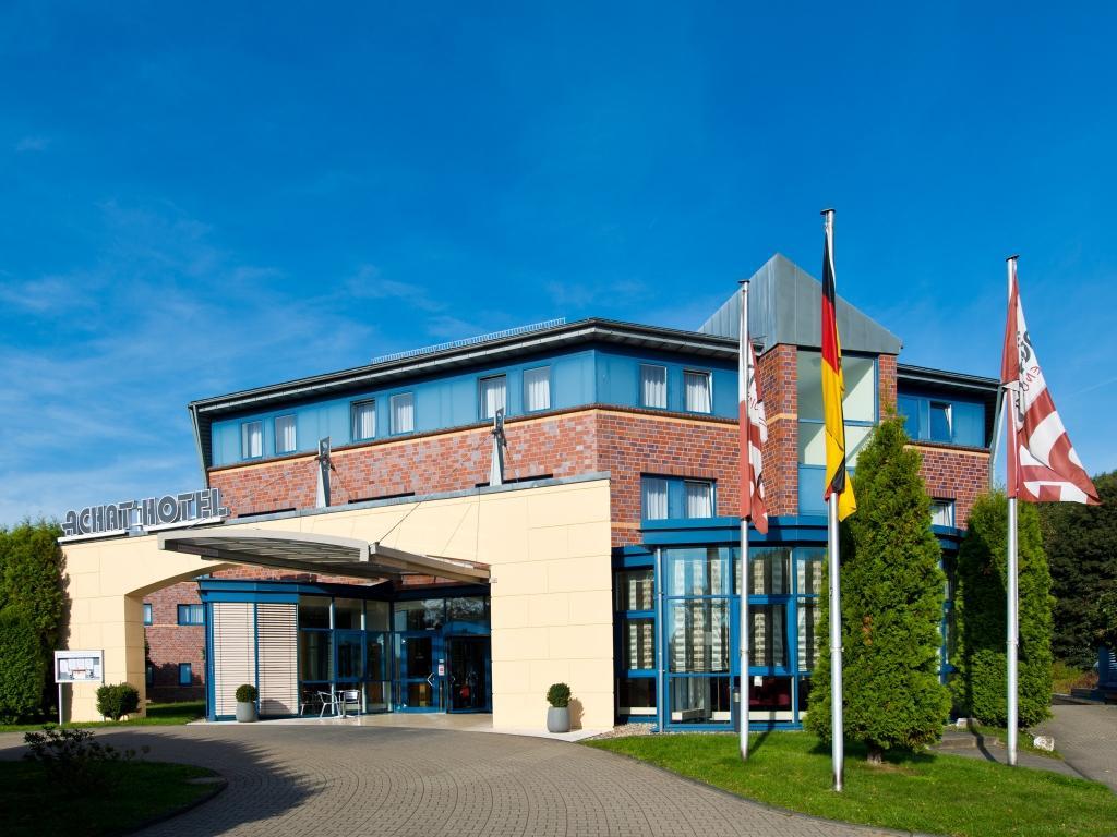 ACHAT Hotel Bochum Dortmund #1