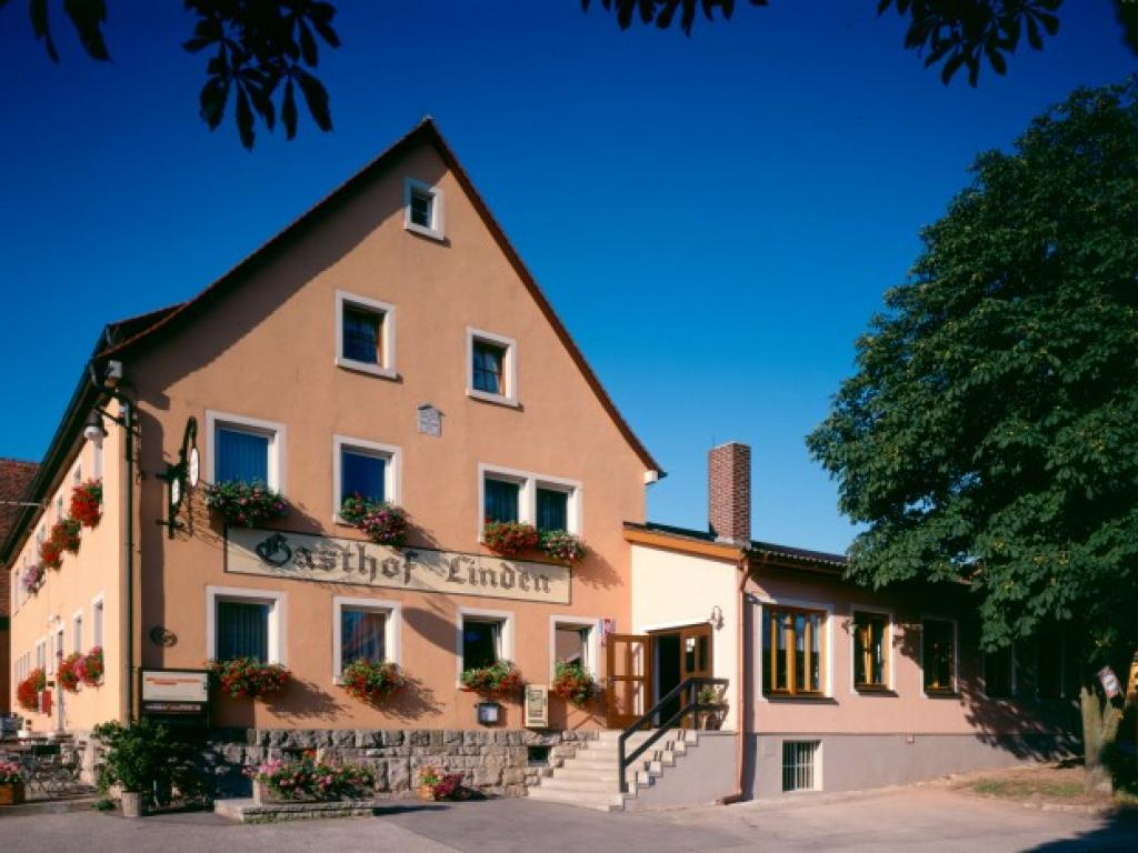 Gasthof Linden #1