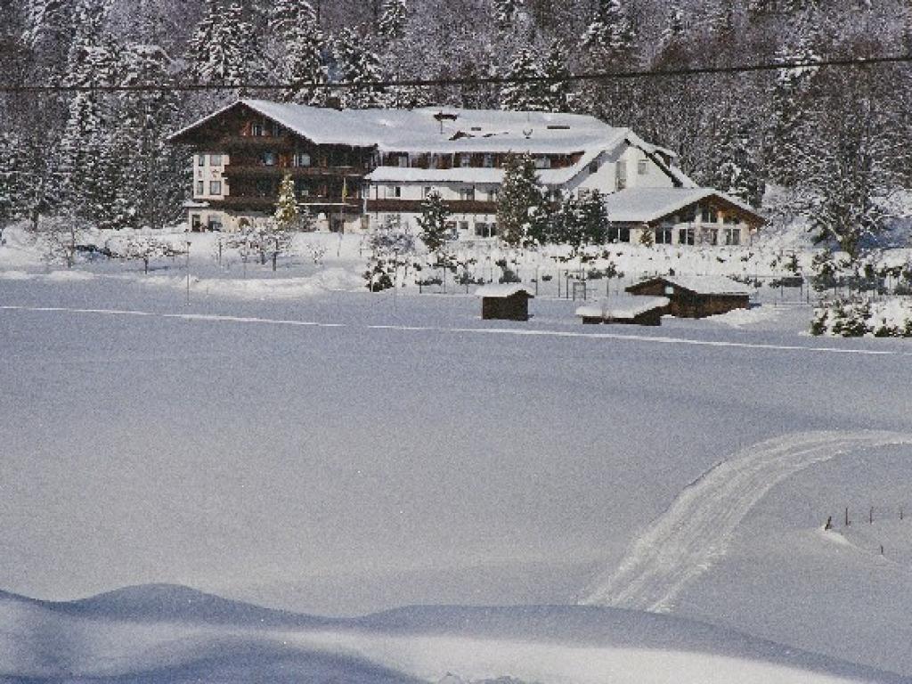 Hotel Bergland-Hof #1