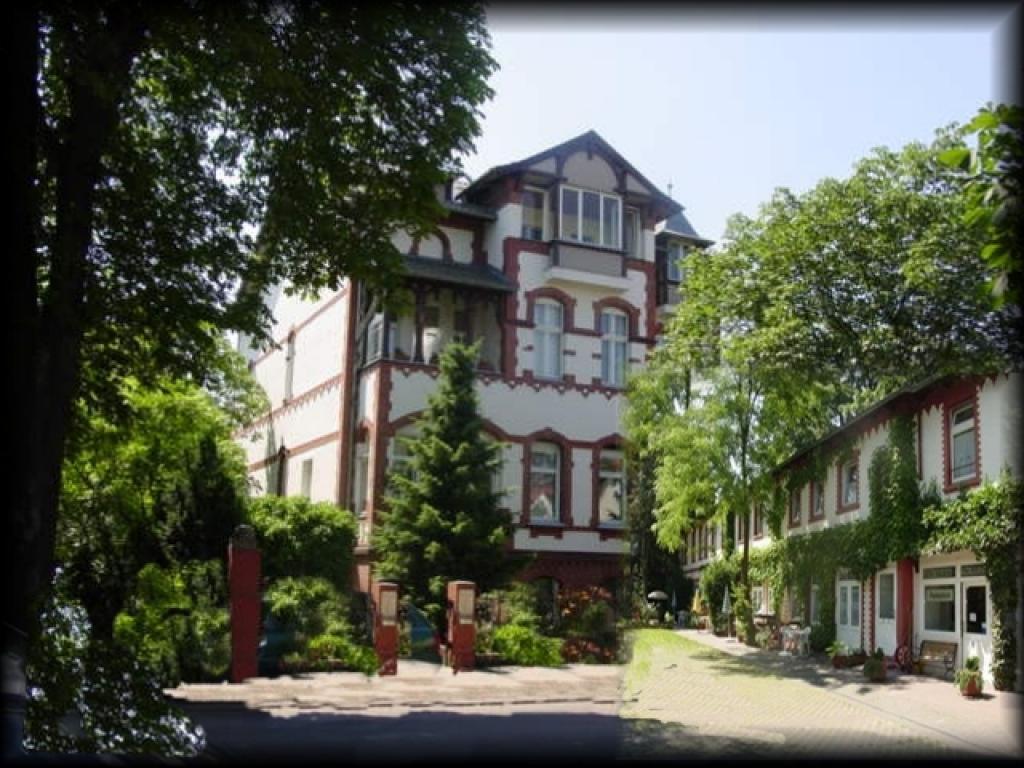 ApartHotel Landhaus Lichterfelde Berlin #1