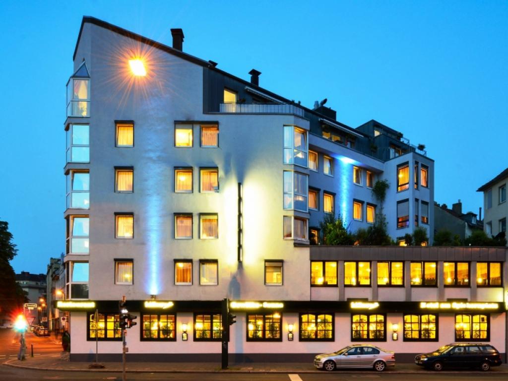 Hotel am Spichernplatz #1