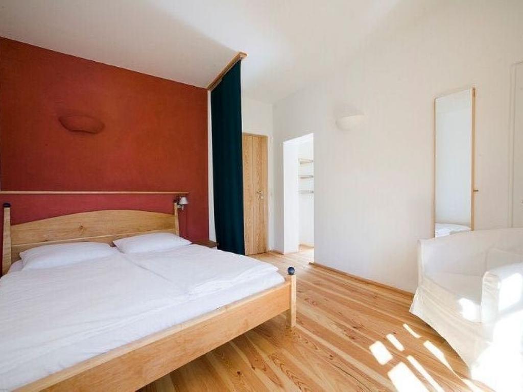 Bio-Hotel Alter Wirt in Grünwald