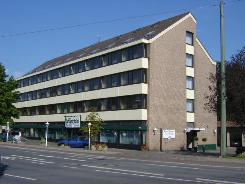 Brenner Hotel GmbH & Co.KG